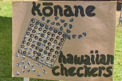 Lā 'Ulu - Konane activity