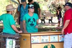Lā 'Ulu - Maui Huliau waste free event