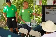 Lā 'Ulu - Maui Master Gardeners free fruit fly management