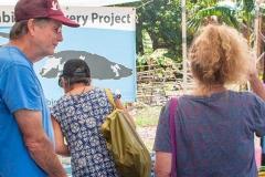 Lā 'Ulu - Maui Nui Seabird Recovery Project Booth