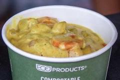 Lā 'Ulu - 'Ulu curry