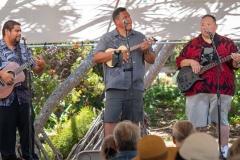 Lā 'Ulu - Uluwehi Guerrero musicians