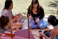 Lā 'Ulu - Hui O Wa'a Kaulua activity